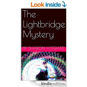 The Lightbridge Mystery on Amazon Kindle